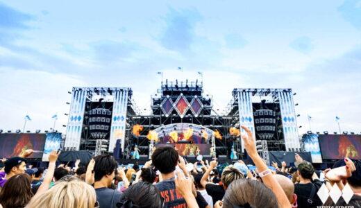 【アーティスト一覧】ミュージックサーカス2020が開催!出演者は誰?
