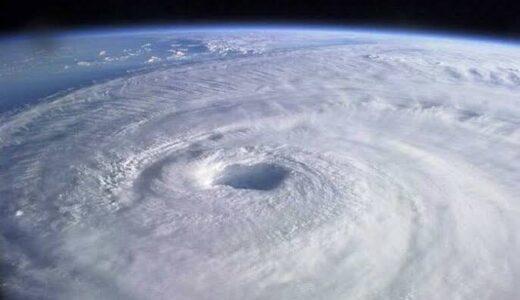 台風10号(2020)愛媛への影響はある?被害を抑える対策を調査