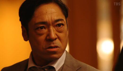 大和田はなぜ泣いた?半沢直樹第9話(2020)での涙の真相やその理由を調査