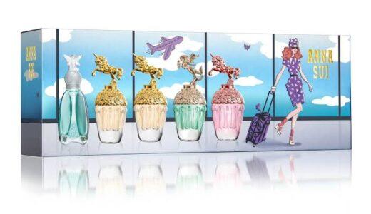 【アナスイ】クリスマスコフレ2020|販売店舗やオンライン予約まとめ