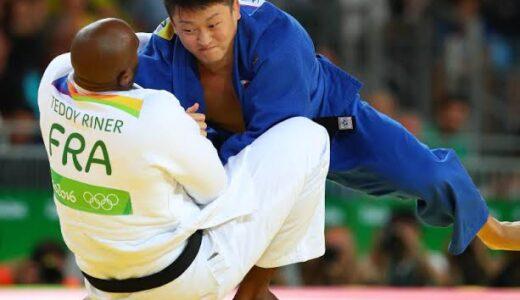 東京オリンピック2020柔道男子100㎏超級原沢久喜|対戦相手や世界ランキングは?