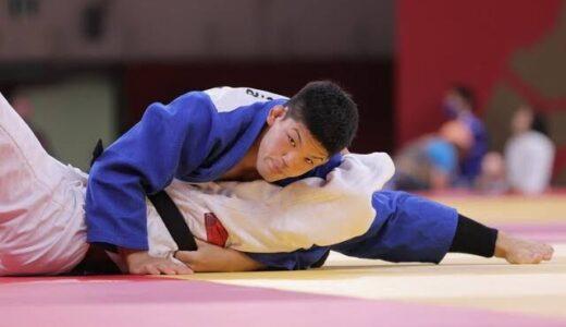 東京オリンピック2020柔道男子73㎏級大野将平の対戦相手は誰?試合結果も