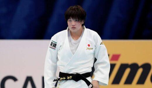 東京オリンピック2020柔道女子70㎏級新井千鶴の対戦相手は誰?世界ランキングも