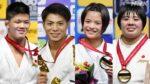 東京オリンピック2020柔道混合団体戦|選手メンバーは?対戦相手や成績も