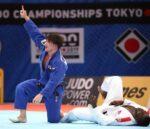 東京オリンピック2020柔道男子90㎏級向翔一郎の対戦相手は誰?世界ランキングも