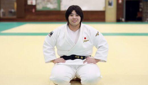 東京オリンピック2020柔道女子78㎏超級素根輝|対戦相手や世界ランキングは?
