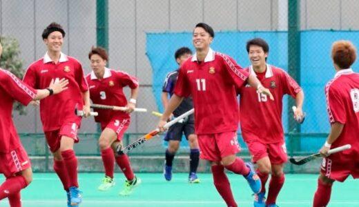 【速報】東京オリンピック2020男子ホッケーの試合結果は?ネタバレ注意