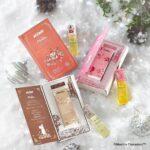 メルヴィータ|クリスマスコフレ2021予約日は?予約方法や販売サイト一覧