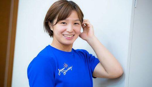 東京オリンピック2020レスリング川井友香子|準決勝・決勝の対戦相手は?